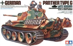 Panther G Late