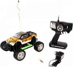 Monster 4x4 - M - RC model 1:16