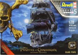 Black Pearl-limited edition