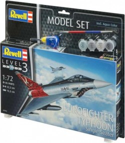 Eurofighter Typhoon  Modelset
