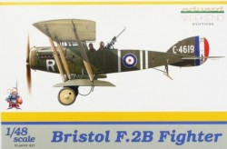 Bristol F.2B Fighter