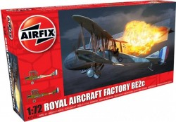 Royal Aircraft Facility BE2C
