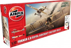 Fokker EII/BE2C Dog Fight Double Gift Set