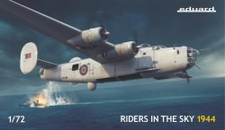 Riders in the sky 1944 / B-24 Liberator