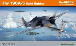 Fw190A-5 Light Fighter Profipack