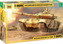 T-90 MS Russian MBT