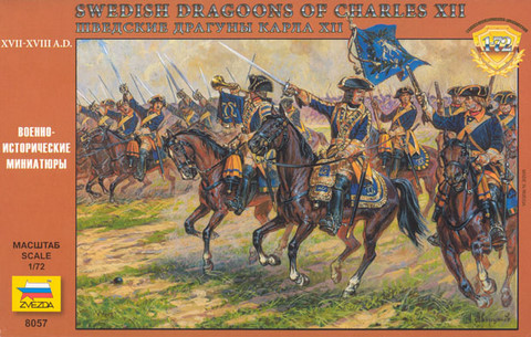 Swedish Dragoons