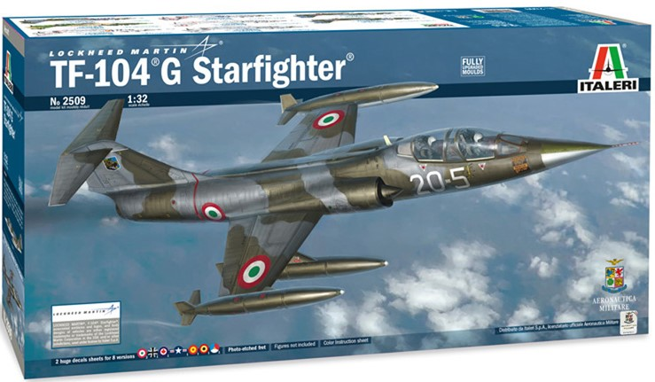 TF-104 G Starfighter