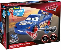 Cars 3 - The Fabulous Lightning McQueen
