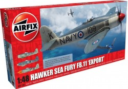 Hawker Sea Fury FB.II 'Export Edition'