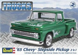 '65 Chevy® Stepside Pickup 2 'n 1