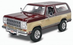 1980 Dodge® Ramcharger