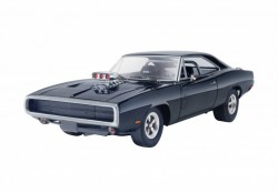 Fast & Furious™ Dominic's 1970 Dodge Charger
