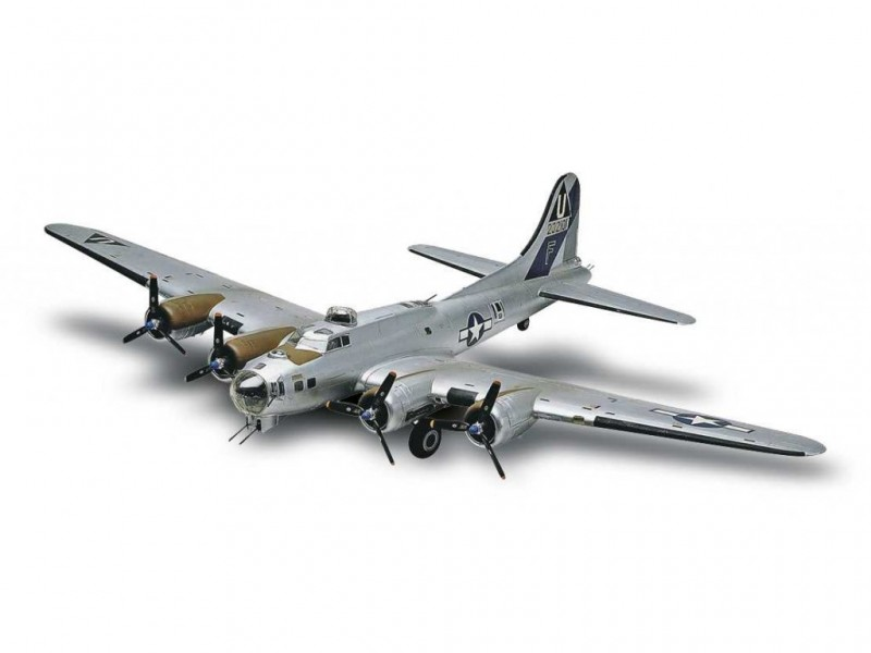 B17-G Flying Fortress