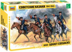 Soviet Cossacks