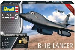 B-1B Lancer (Platinum Edition) Limited Edition