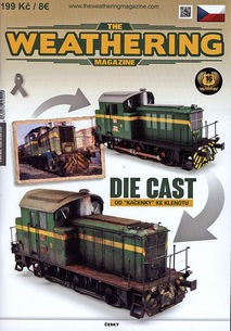 The Weathering-Die-cast /cz/