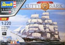 Cutty Sark 150th Anniversary Gift-Set
