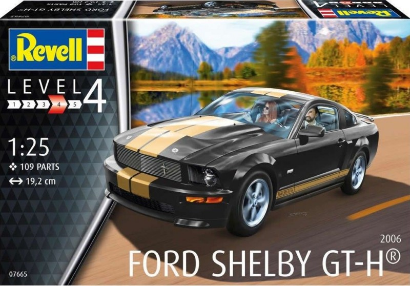 Shelby GT-H (2006)
