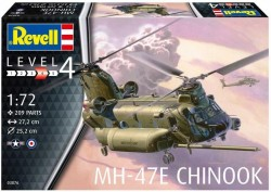 MH-47 Chinook