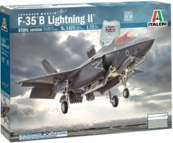 F-35 B Lightning II STOVL version