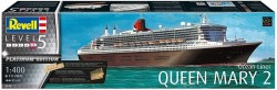 Queen Mary 2 (Platinum Edition) Limited Edition