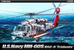 "MH-60S HSC-9 ""Tridents"""
