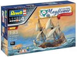 Mayflower 400th Anniversary Gift-Set