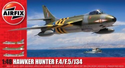 Hawker Hunter F.4/F.5/J.34