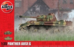 Panther Ausf G.