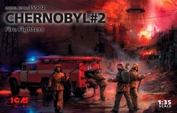 Chernobyl #2, Fire Fighters