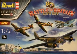 80th Anniversary Battle of Britain Gift-Set