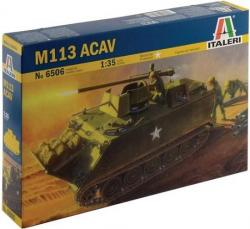 M113 ACAV w/106mm recoilless gun